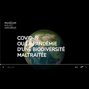 Covid-19 ou la pandémie d'une biodiversité maltraitée