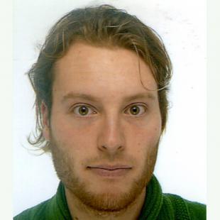 portrait Maël Dore