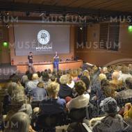 Auditorium de la Grande Galerie de l'Évolution