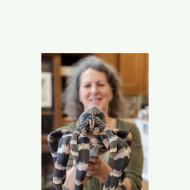 Christine Rollard et l' Araignée