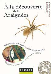 """""""A la découverte des araignées"""""""