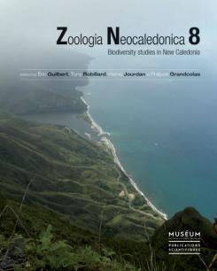 """""""ZOOLOGIA NEOCALEDONICA 8"""""""