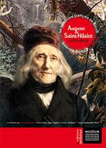 """""""Auguste de Saint-Hilaire (1779-1853) un botaniste français au Brésil"""""""