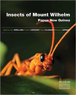 Insects of Mount Wilhelm, Papua New Guinea © MNHN