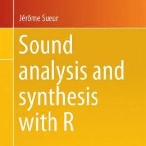 Sound analysis and Syntehsis with R