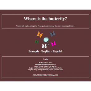 jeux Butterfly game