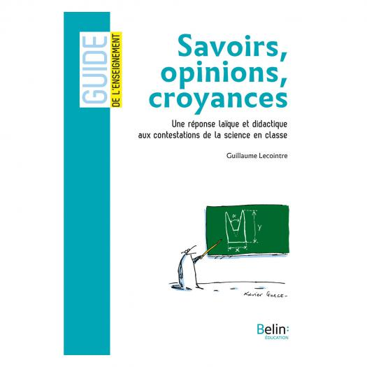 Savoirs,opinions, croyances