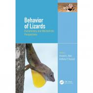 Behavior of Lizards. Evolutionary and Mechanistic Perspectives