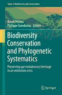 """Biodiversity Conservation and Phylogenetic Systematics"""